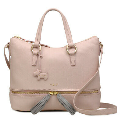 Radley London Pickering Medium Zip-Top Multiway Bag NEW More Colours Availabl...