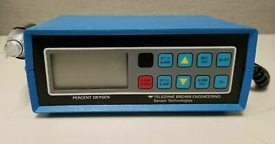 Teledyne TED 200T Analytical Instrument