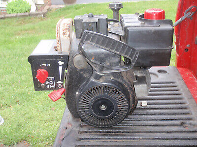 Strip 5Hp Tecumseh Snow Engine Repair – Lylc