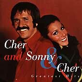 1 CENT CD Greatest Hits - Cher And Sonny & Cher