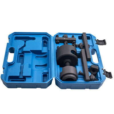 DSG Clutch Tool Installer Remover Kit Set for Audi VW 7 Speed Gearbox Vehicles