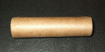 1969-S Uncirculated LINCOLN CENT ROLL - Year of the Double Die