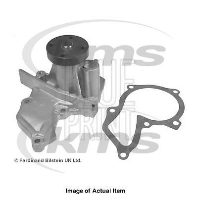 New Genuine BLUE PRINT Water Pump ADF129103 Top Quality 3yrs No Quibble Warranty