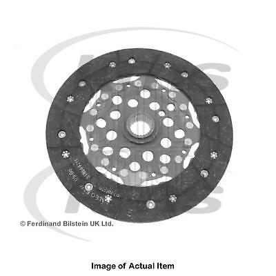New Genuine BLUE PRINT Clutch Friction Plate Disc ADG031102 Top Quality 3yrs No
