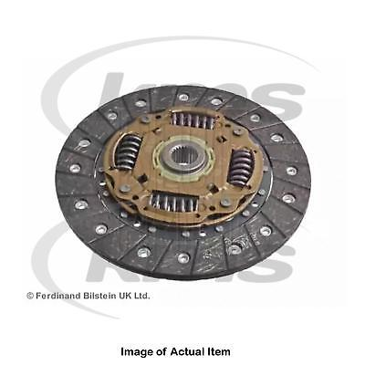 New Genuine BLUE PRINT Clutch Friction Plate Disc ADG031132 Top Quality 3yrs No