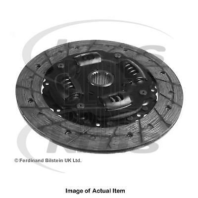 New Genuine BLUE PRINT Clutch Friction Plate Disc ADH23143 Top Quality 3yrs No Q