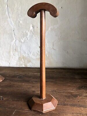 Antique French Walnut Hat Stand c1900 (1 of a pair)