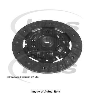 New Genuine BLUE PRINT Clutch Friction Plate Disc ADM53105 Top Quality 3yrs No Q