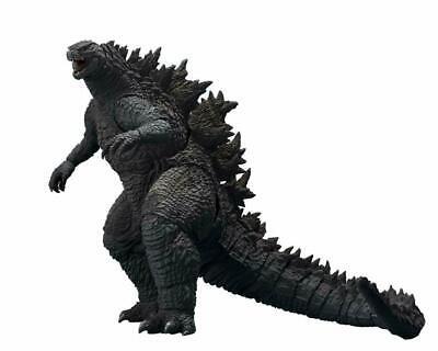S.H.MonsterArts Godzilla King of the Monsters GODZILLA (2019)BANDAI New Figure