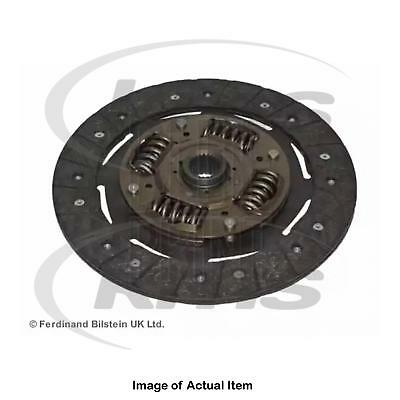 New Genuine BLUE PRINT Clutch Friction Plate Disc ADN13161 Top Quality 3yrs No Q