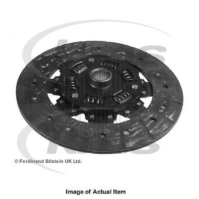 New Genuine BLUE PRINT Clutch Friction Plate Disc ADN13128 Top Quality 3yrs No Q
