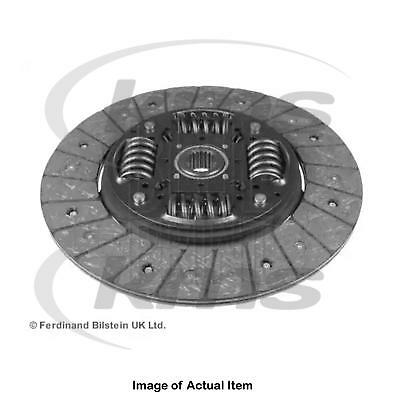 New Genuine BLUE PRINT Clutch Friction Plate Disc ADN13184 Top Quality 3yrs No Q
