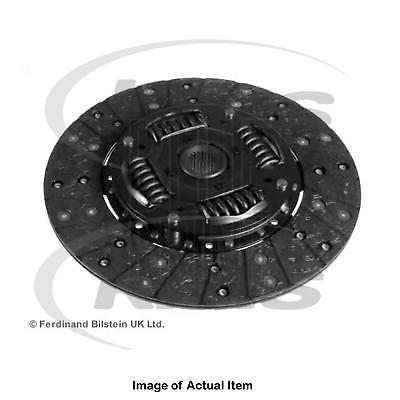 New Genuine BLUE PRINT Clutch Friction Plate Disc ADN13179 Top Quality 3yrs No Q