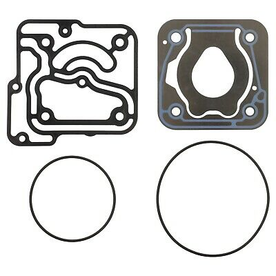 Lamella Valve Repair Kit To Fit Mercedes-Benz Lkw Febi Bilstein 37774