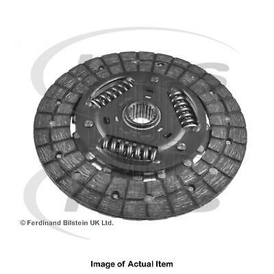 New Genuine BLUE PRINT Clutch Friction Plate Disc ADT33158 Top Quality 3yrs No Q