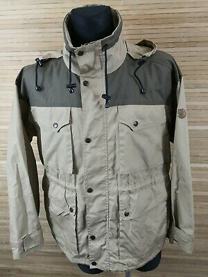 FJALLRAVEN G 1000 MEN Hooded Proof Military Outdoor Hunting