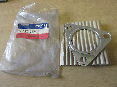Rover 800 Rover 827 Rear Cat Exhaust Gasket Gex7774  New Genuine Part