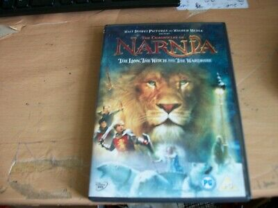 The Chronicles of Narnia 2006 Region 2