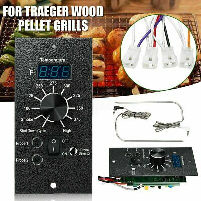 DIGITAL THERMOSTAT UPGRADE Controller For Pit Boss With P
