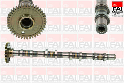 Exhaust Camshaft To Fit Bmw 3 Touring (E91) 318 D (N47 D20 C) 07/07-06/12 Fai