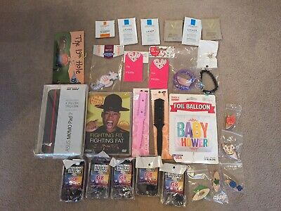 Brand New Giant Job Lot Bundle Car Boot Of 28 Items