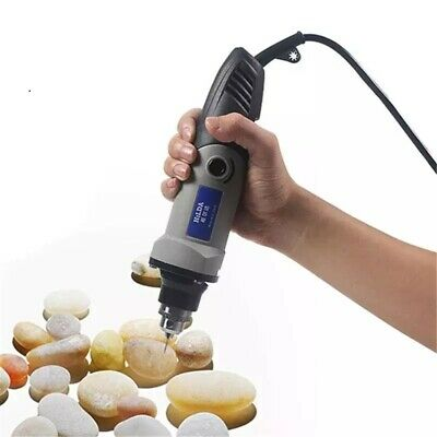 HILDA JD3321C 220V 400W Variable Speed Electric Drill with 76Pcs Accessories