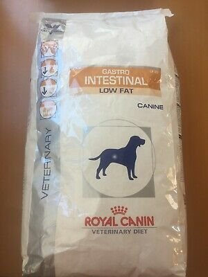 12kg ROYAL CANIN GASTROINTESTINAL LOW FAT PARA PERRO