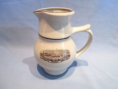 Ardmore Scotch Whisky Jug  - Large And Rare