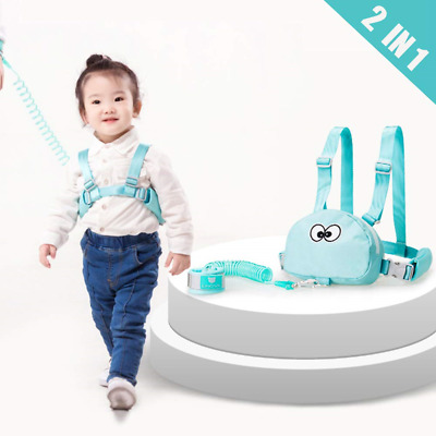 Lehoo Castle Anti Lost Safety Wrist Link,Reins for Toddlers,Child Walking Child