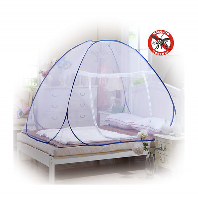 Mosquito Nets, Outdoor Mongolian Yurt Dome Net Free Installation and Folding Pop