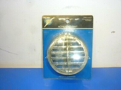 UNITED PACIFIC 41014,Kenworth,Peterbilt 359 A/C Heater Vent ,NEW