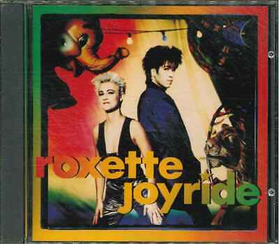"ROXETTE ""Joyride"" CD-Album"