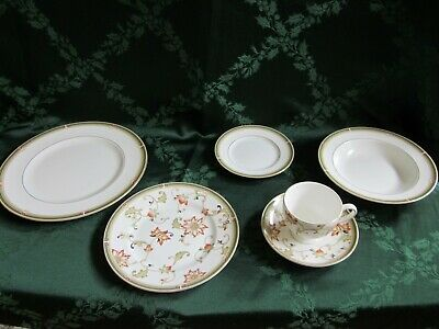 Wedgwood Oberon Dinnerware CHOICE