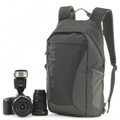 Lowepro Photo Hatchback 22L AW Best DSLR Day Pack Anti-theft Camera Backpack