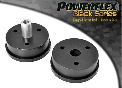 Powerflex Black Series Engine Mounting Gearbox Rear Nissan Sunny/Pulsar GTI-R