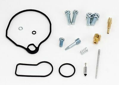 Yamaha Zuma 50, 2003-2005, Carb/Carburetor Repair Kit - YW50