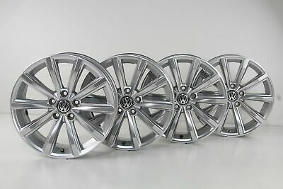 VW Passat 3G B8 Alloy Wheels 17-inch