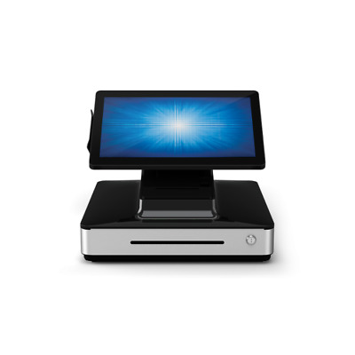 Elo Touch Solutions E549280 ELO PayPoint P POS W10 i5-8500 - PayPoint Plus