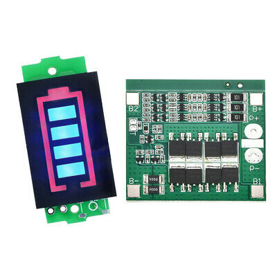 3S 25A protection PCB board W/balance BMS for 18650 Li-ion lithium battery Hot