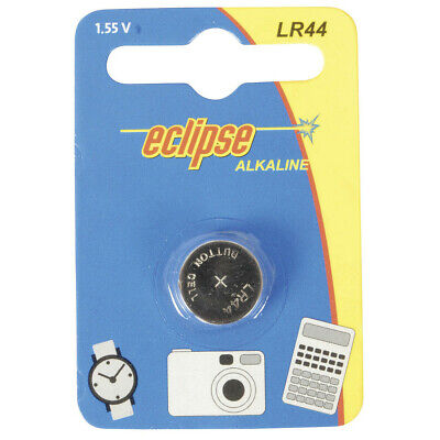 NEW LR44 Alkaline 1.5V Watch/Game/Camera Battery (A76/V13GA/357A) SB2516