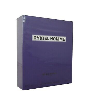 SONIA RYKIEL RYKIEL HOMME AFTER SHAVE LOTION 125ml.