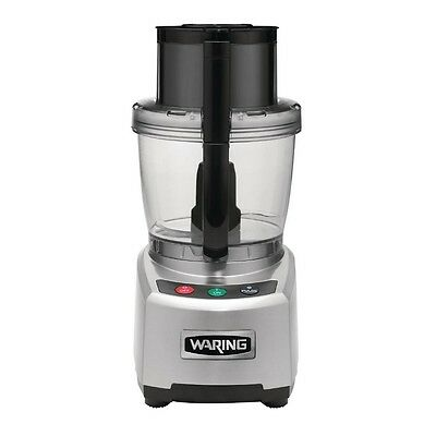 Waring Food Processor 3.8Ltr  WFP16SK  - GG560 Commercial Catering
