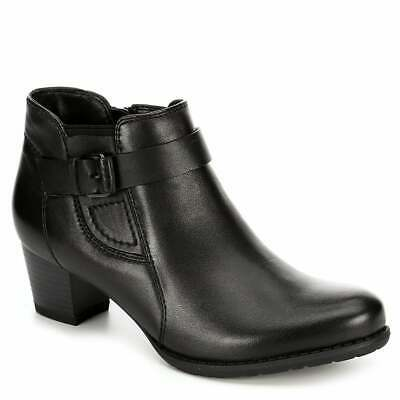 b9dbc067b06 REPORT WOMEN'S RHODES Ankle Bootie - $32.93 | PicClick