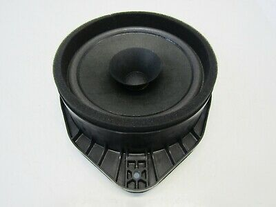 Vauxhall Crossland X 2017-19 Offside/Right Rear Door Speaker 84248798      #0232