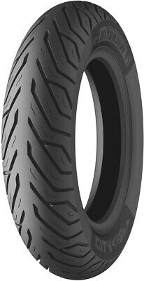 "110/70-16 Front Tire ""City Grip"" Scooter Michelin 41320"
