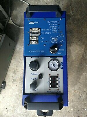 EFD Ultra 1400 Series Dispenser CENCORP FLUX CONTROL UNIT USED COMMERCIAL rare