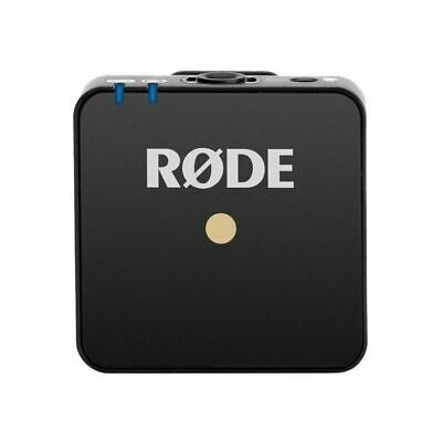 Rode Wireless Go Digital Microphone & Receiver Audio System
