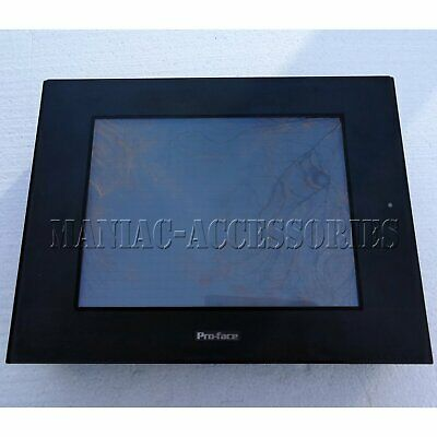 Used Pro-face touch screen GP2501-TC41-24V fully tested
