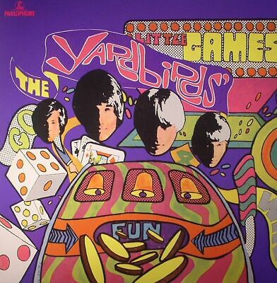YARDBIRDS, The - Little Games (Record Store Day 2014) - Vinyl (LP)