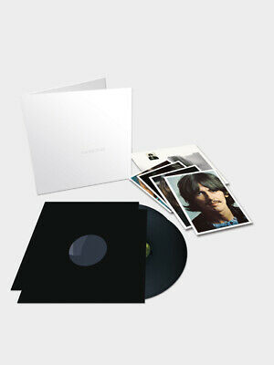 The Beatles White Album 50th Anniversary 2 Vinyl LP NEW